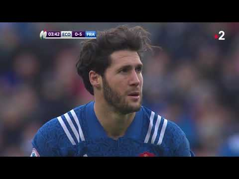 Ecosse   France    6 Nations  11 02 2018