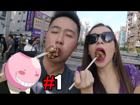 WERE GOING TO JAPAN! - Japan vlog #104