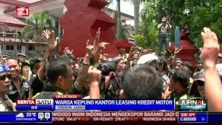 Download Warga Cirebon Kepung Kantor Leasing Kredit Motor Mp3 and Videos