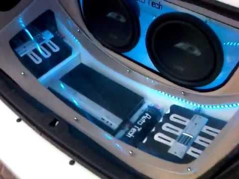 Oman Cars Sound System