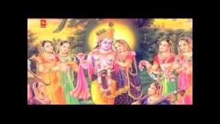 "Tu Ki Jaane Sawariya   Hindi Devotional ""Krishna Bhajan"" Video   Suresh Dhiman   R.K.Production"