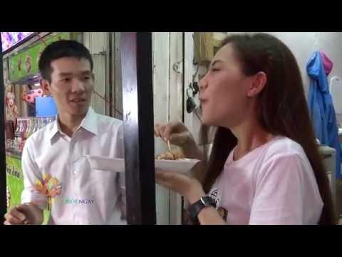 Bánh bạch tuộc Takoyaki - Vui Sống Mỗi Ngày [VTV3 – 30.06.2016]