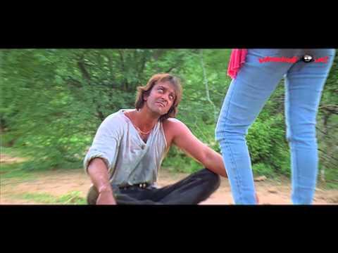 50-50 movie- Urmila fights with Sanjay Dutt