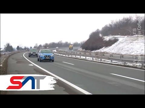 SAT: Mini-patrola do Kopaonika
