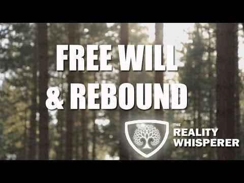 Free Will and Rebound (Inherited Karma)