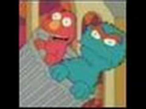 Weird Al Yankovich - Elmo's Got a Gun