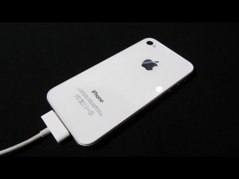 iPhone 4s Unboxing | StileApple