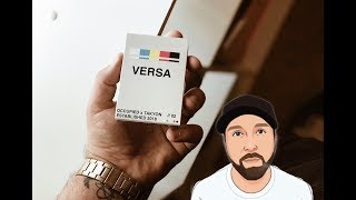 SEXY AND RETRO PLAYING CARDS!! (Versa Playing Cards Deck Review and GIVEAWAY!)