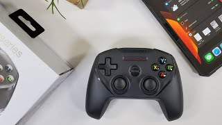 Is this the Best Gamepad for iPad Pro with iPadOs???