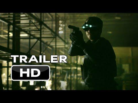 Splinter Cell Film