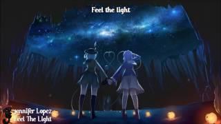 Feel The Light Nightcore