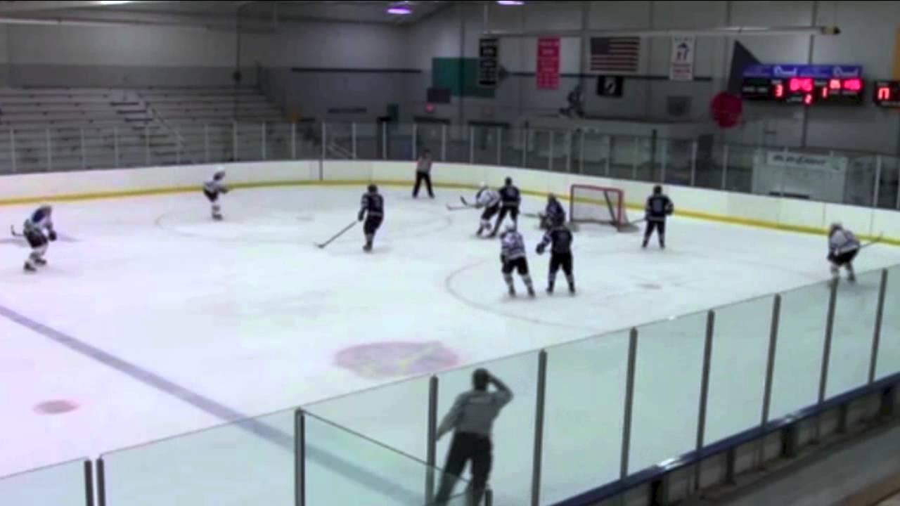 Marian University Men's Ice Hockey: The Best of 2014-15 ...