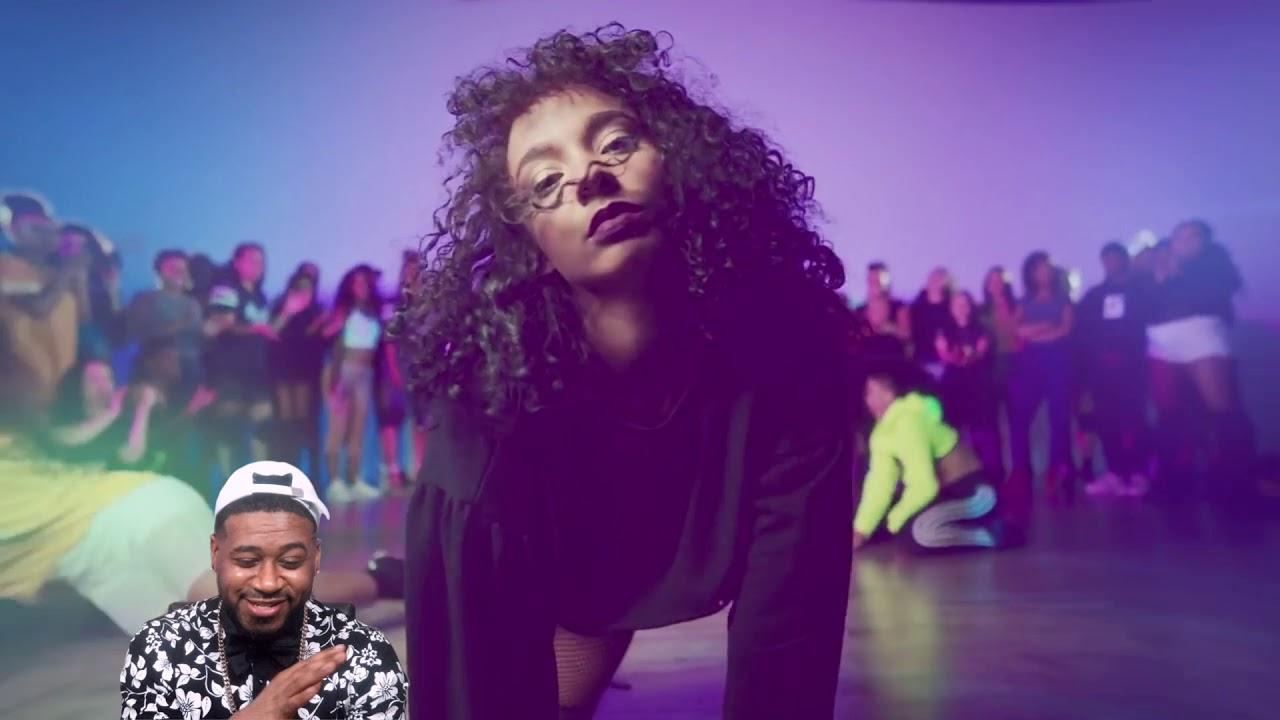 Download No guidance   Chris Brown feat Drake   Kiira Harper Collab   Queen N Queen (REACTION)