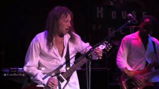 """randy cooke - drums - ian gillan live - """"into the fire"""""""