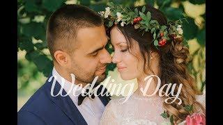 Wedding Day. Дмитрий и Любовь