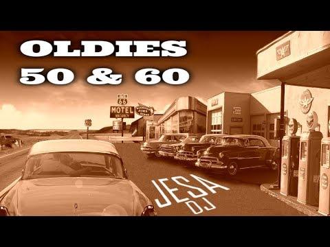Grandes Éxitos de los 50 Y 60. En Inglés. (Greatest Hits / Golden Oldies 50 & 60) Vol.3