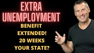 NEW UPDATE Unemployment Extension $300/$400 week 11 28 PUA FPUC Cares Act & Unemployment Benefits