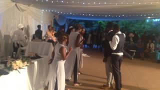Natty MC... wedding games