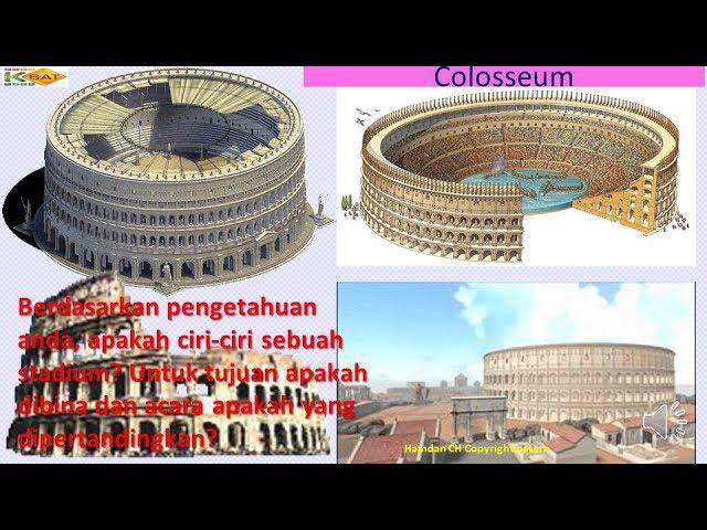 Sejarah Kssm Tingkatan 1 Bab 6 Tamadun Yunani Rom Tanpa Video Youtube