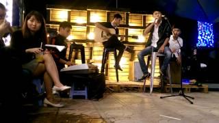 Ôi Quê Tôi - Guitar By B.band