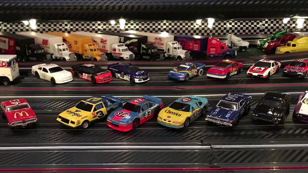 Slot car racing bakers creek