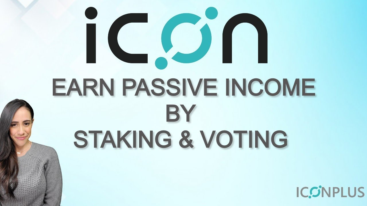 Make your ICX work for you: A guide to ICX staking, voting and wallet setup