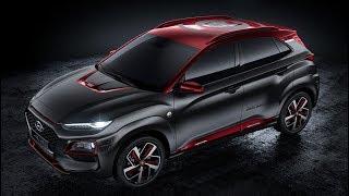2019 Hyundai Kona Iron Man Special Edition