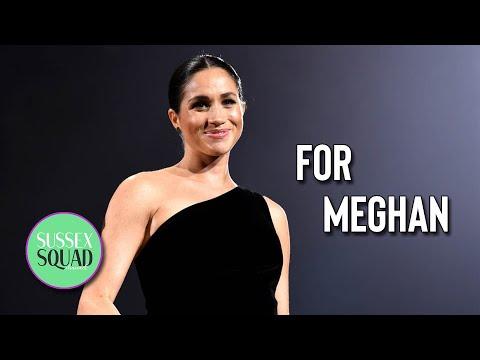 For Meghan