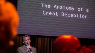 AGD MOVIE TRAILER 3:  The 11:11 Excerpt Trailer - The Anatomy of a Great Deception