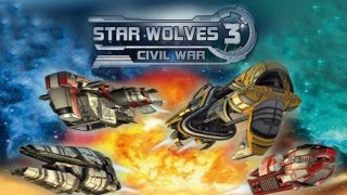 Star Wolves 3: Civil War all OST