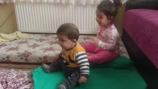 #alikırış (Yok böyle bir şey) ilahiyi duyunca bizim çocuklar başlıyor Zikire :)