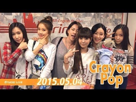 [K-Poppin'] 크레용팝 (Crayon Pop) - Fm