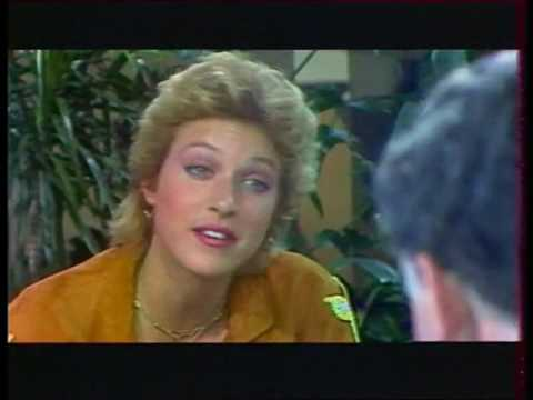 """Joëlle ( """"Il Etait Une Fois"""" ) - Interview - 13 Mai 1980"""