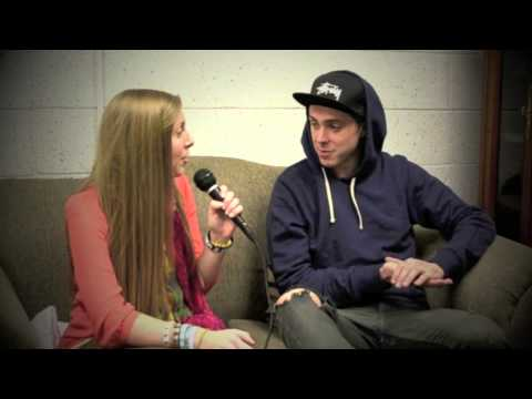 Interview with: Sammy Adams - 1/4/13 - Toms River, NJ. - B985 B ...