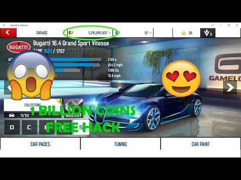 How To Hack Asphalt 8 Airborne With Cheat Engine - (Unlimited Money) 2020 [UPDATED] Read The Desc.