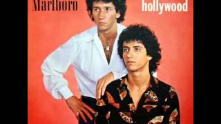 Marlboro & Hollywood - Fome De Amor