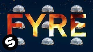 The Intern - I'm On FYRE (Official Lyric Video)