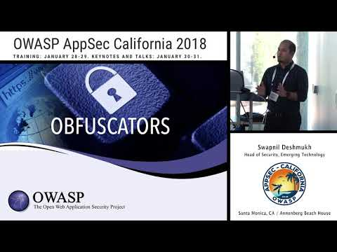 APPSEC Cali 2018 - Pack your Android: Everything you need to know about Android Boxing