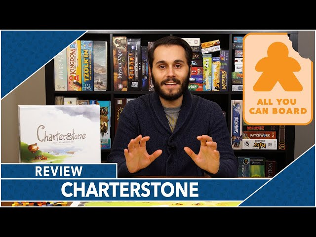 Charterstone: Review (SPOILER-FREE)