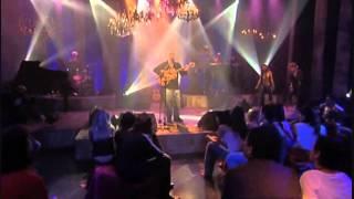 Alex Britti - Lo zingaro felice (MTV Unplugged)