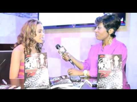 Celebrity Blogger Ms. Sugar Interviews Erica Mena of VH1's 'Love & Hip-Hop New York'