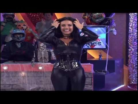 Penélope Menchaca HD from YouTube · Duration:  1 minutes 37 seconds
