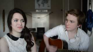 Amy Macdonald - This is the Life Cover with Hope Priddle
