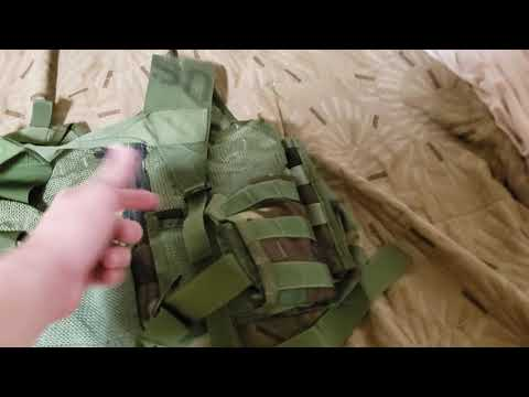 How To Turn Your FLC Into A Chest Rig