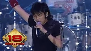 Gigi - Perdamaian (Live Konser Pekan Raya Jakarta 2006)