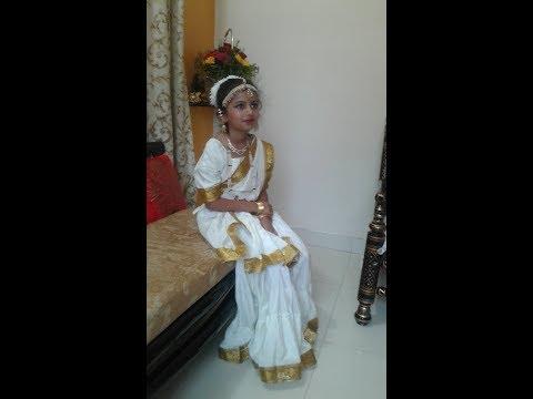 Live Dance BY MOON Maiyya Yashoda -Hum...