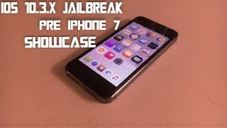 iOS 10.3.X Jailbreak For Most 64-Bit Devices *NOT A TUTORIAL*