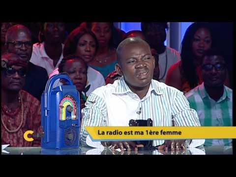 C'Midi  CHICO BONIGO, La radio est ma première femme du 12 Octobre 2016