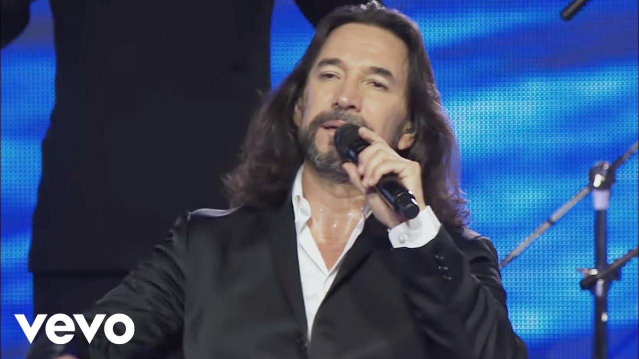 Marco Antonio Solís - Sigue Sin Mi (En Vivo Desde Buenos Aires)