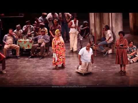PORGY AND BESS - Teatro Colón 2016 - www.martinwullich.com